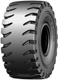 Michelin X MINE D2 8.25R15 TT
