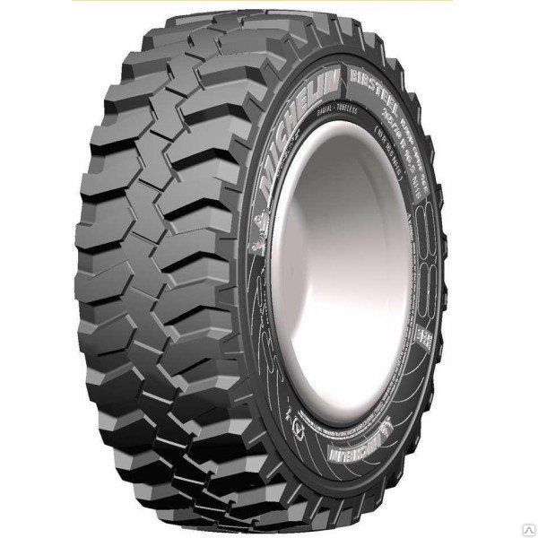 Шина Michelin BIBSTEEL-H-C 300/70R16.5