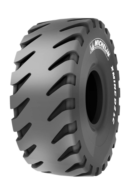 Michelin X MINE D2 23.5R25 TL